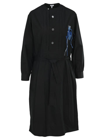 Loewe Tunic Shirt Dress