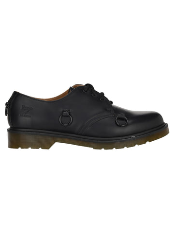 Dr. Martens X Raf Simons Derby Shoes