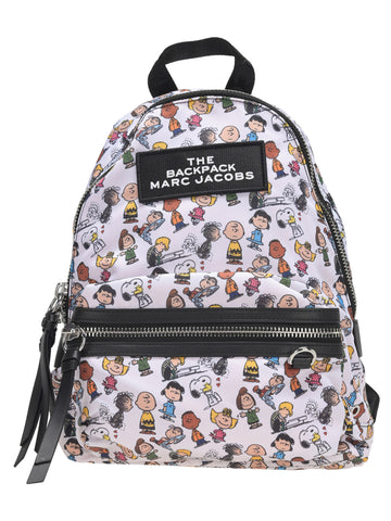 Marc Jacobs X Peanuts Backpack