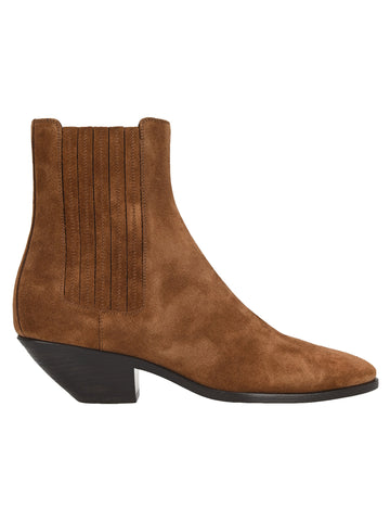 Saint Laurent West Chelsea Boots