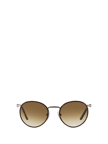 Persol Round Frame Sunglasses