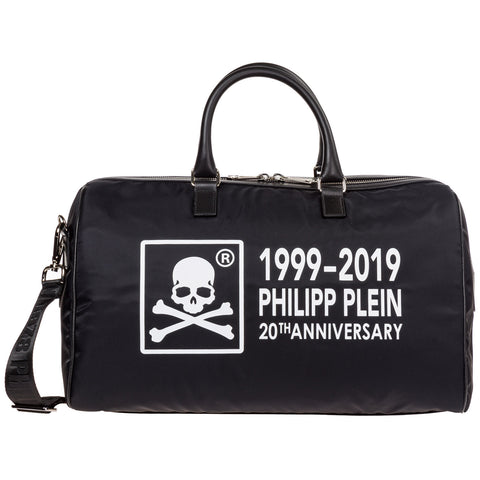 Philipp Plein 20th Anniversary Duffle Bag