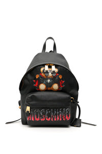 Moschino Teddy Bat Backpack