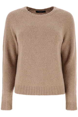 Weekend Max Mara Crewneck Sweater