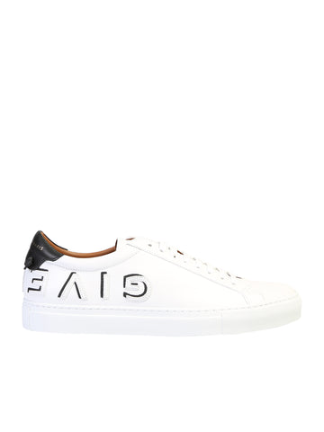 Givenchy Urban Street Reverse Sneakers