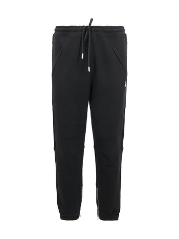 Marcelo Burlon County Of Milan Cross Logo Sweatpants