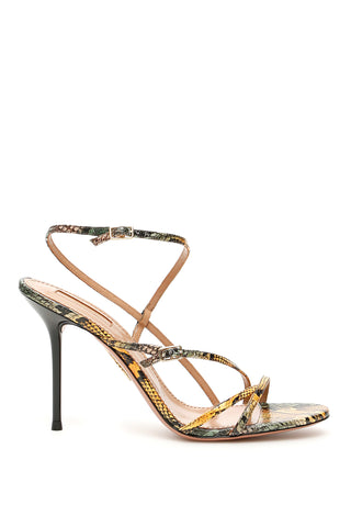 Aquazzura Carolyne Sandals