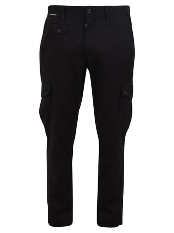 Dolce & Gabbana Slim Fit Cargo Trousers