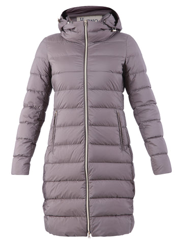 Herno Hooded Puffer Coat