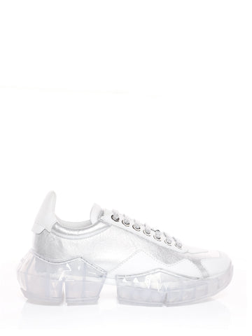 Jimmy Choo Diamond Chunky Sneakers