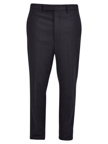 Rick Owens Straight Leg Trousers