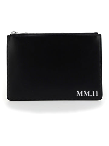 Maison Margiela MM.11 Clutch Bag