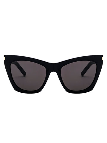 Saint Laurent Eyewear Kate Sunglasses