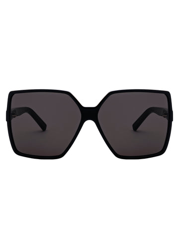 Saint Laurent Eyewear Betty Sunglasses