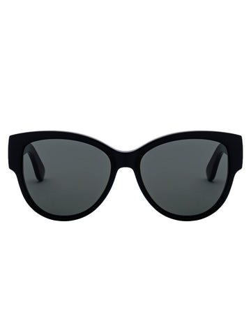 Saint Laurent Eyewear Monogram M3 Sunglasses