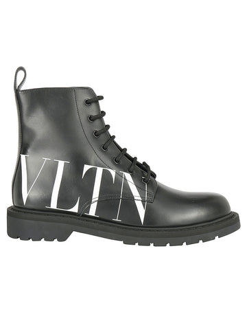 Valentino VLTN High Top Boots