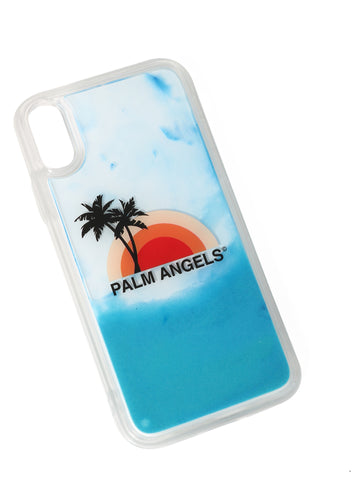 Palm Angels Sunset iPhone XR Case