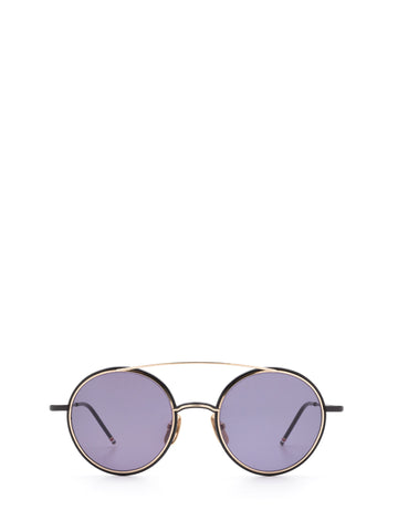 Thom Browne Eyewear Aviator Sunglasses