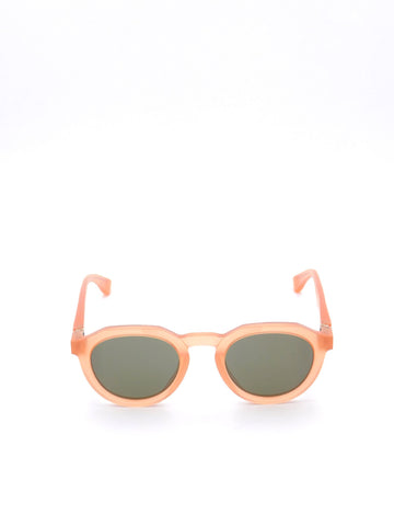 Mykita X Maison Margiela Panto Shaped Sunglasses