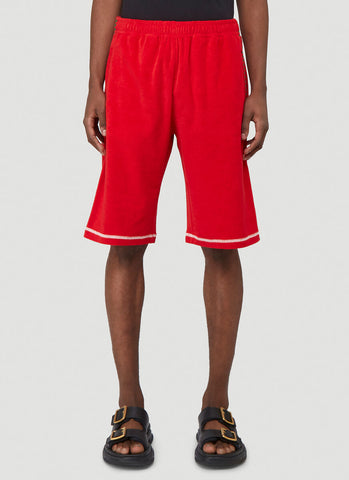 Gucci Basket Shorts