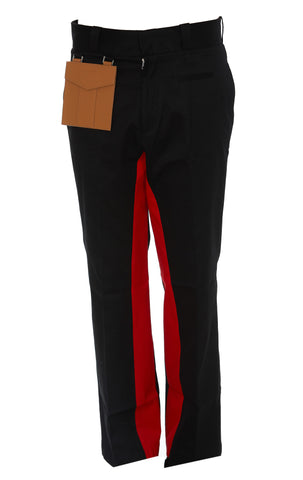 Palm Angels Pocket Detail Trousers