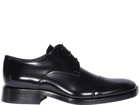 Balenciaga Lace Up Derby Shoes