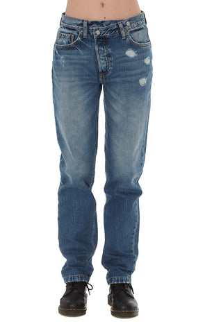 Boyish Denim Casey Straight Jeans