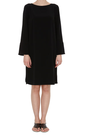 Gianluca Capannolo Boat Neck Dress