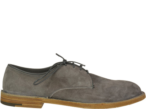 Premiata Lace Up Derby Shoes