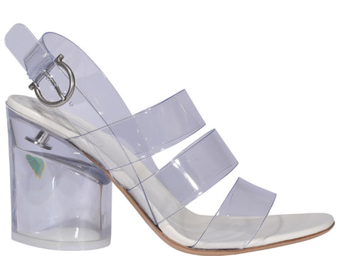 Salvatore Ferragamo Strap Sandals