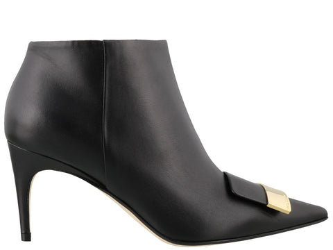 Sergio Rossi Pointed Boots