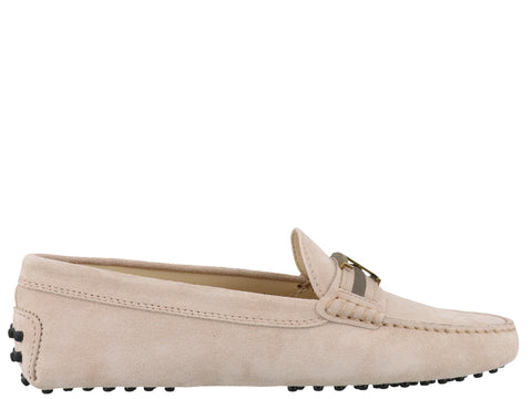 Tod's Logo Loafers