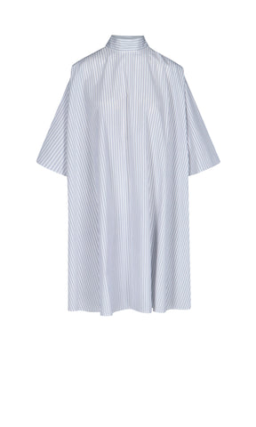 Givenchy Oversized Striped Dress