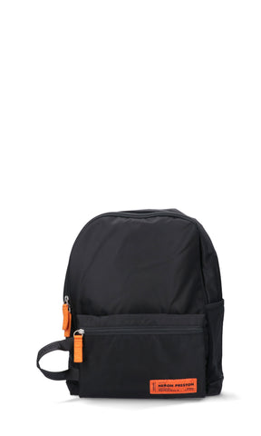 Heron Preston Logo Patch Backpack