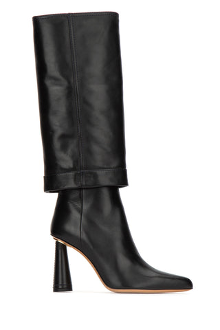 Jacquemus Le Botte Pantalon Pointed Toe Boots