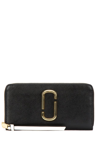 Marc Jacobs The Snapshot Standard Continental Wallet