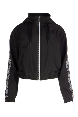 Moose Knuckles Angrignon Bomber Jacket