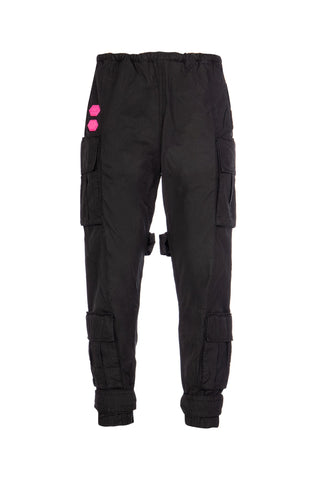 Off-White Loose-Fit Cargo Pants