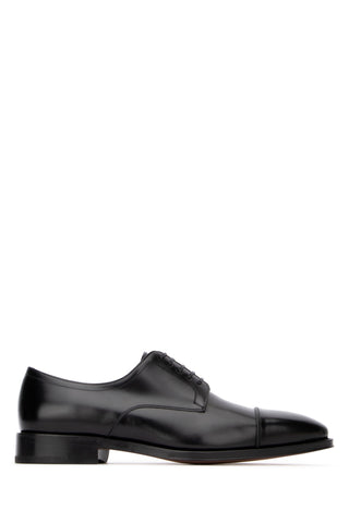 Salvatore Ferragamo Derby Lace-Up Shoes