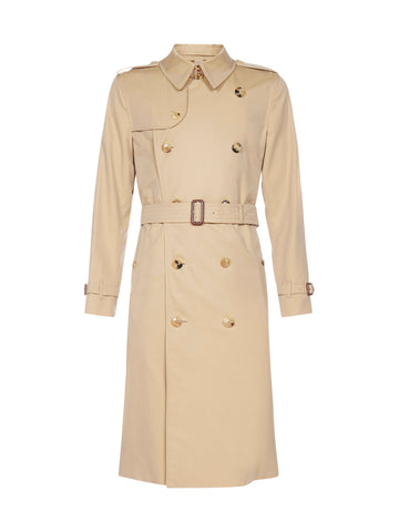 Burberry Kensington Classic Fit Trench Coat