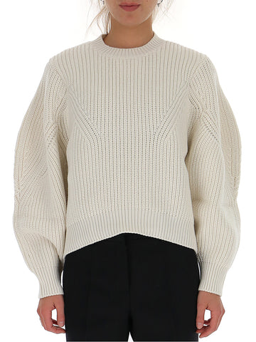 Givenchy Oversized Knitted Jumper