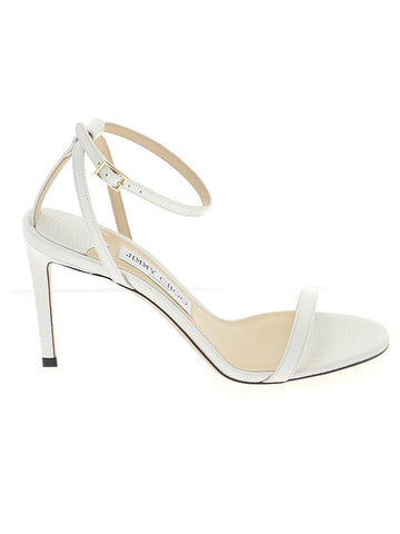 Jimmy Choo Minny 85 Sandals