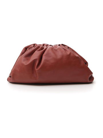 Bottega Veneta The Pouch Clutch Bag