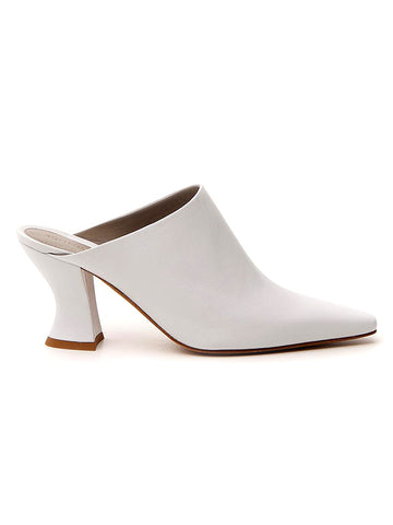 Bottega Veneta Heeled Mules