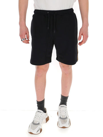 Fendi Elasticated Waistband Shorts