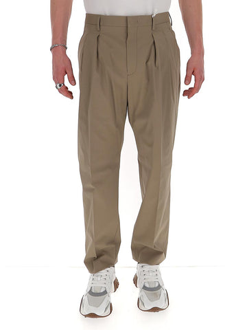 Valentino Straight Leg Pants