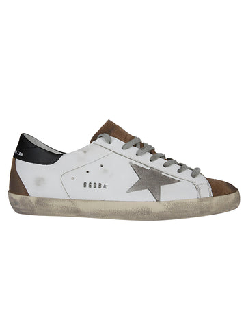 Golden Goose Deluxe Brand Superstar Low Top Sneakers