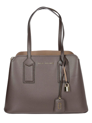 Marc Jacobs The Editor Logo Tote Bag