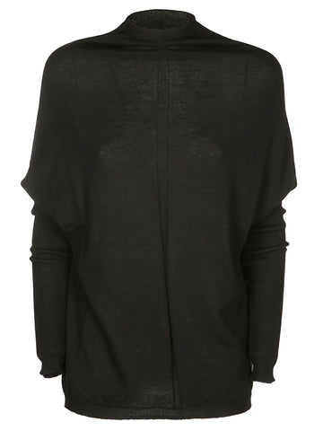 Rick Owens Knitted Cardigan