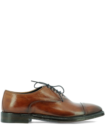Alberto Fasciani Ulisse Oxford Shoes